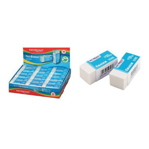 GOMME BLANCHE KEYROAD TECHNIC