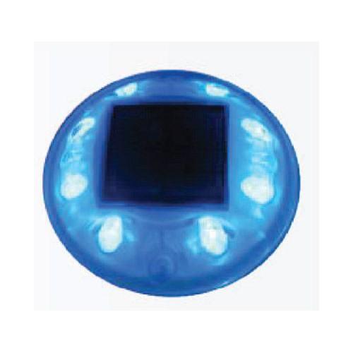 LAMPE SOLAIRE 8 LED SSX327 ROUTE JAUNE