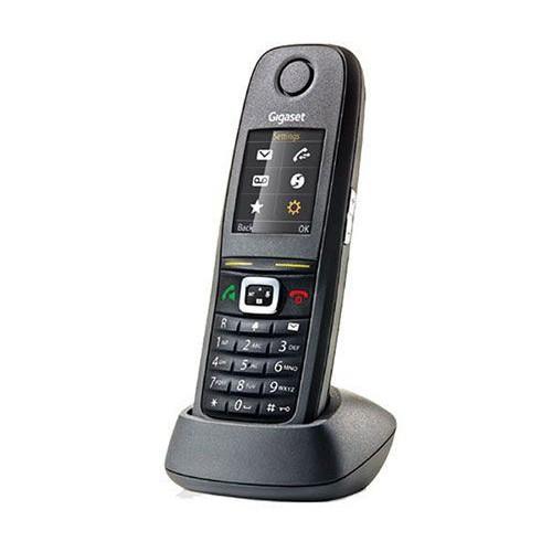 TELEPHONE DECT SIEMENS R650H PRO NOIR