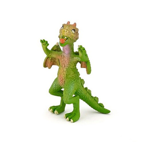FIGURINE MONDE ENCHANTE BEBE DRAGON