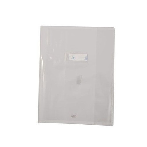 PROTEGE CAHIER 24X32 STRONG CRISTAL