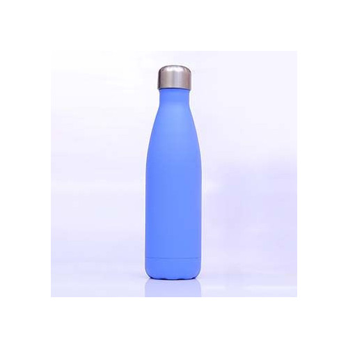 GOURDE BOUTEILLE ISOTHERME 500ML VIOLET