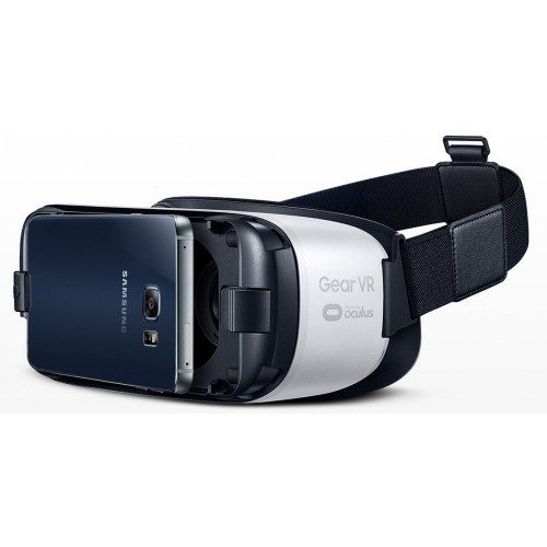 CASQUE SAMSUNG GALAXY GEAR VR BLANC