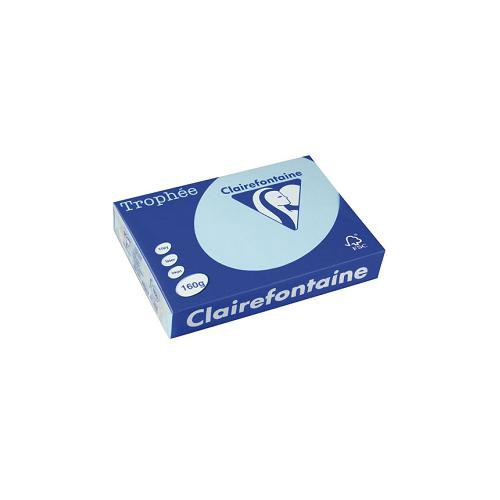 Cartonnette A4 Trophee 160G Lavande