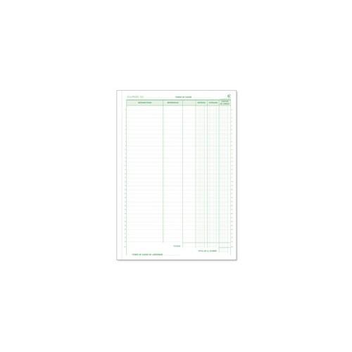Manifold Encaissements A4 50F Dupli Auto