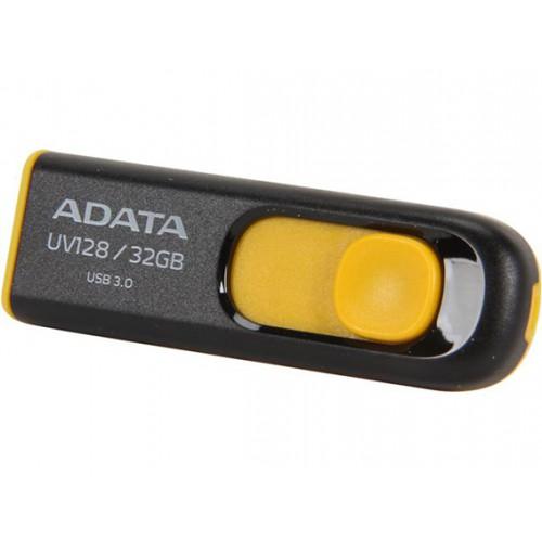 CLE USB 32GO ADATA CLASSIC UV128 NOIR JA