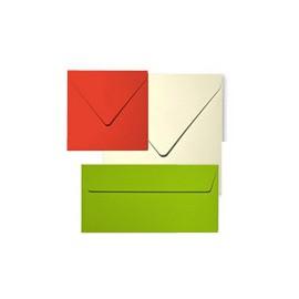 Enveloppes & Poch couleurs