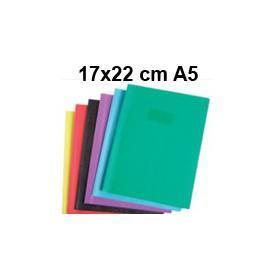17x22 cm A5